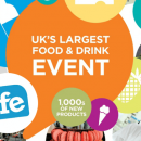 International exhibition IFE 2015 starts in London